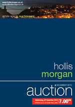 Auction Catalogue May 2011