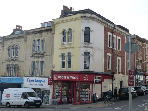 View Full Details for Whiteladies Road, Clifton - EAID:hollismoapi, BID:21