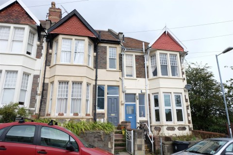 View Full Details for Flat @ Station Road, Ashley Down - EAID:hollismoapi, BID:11