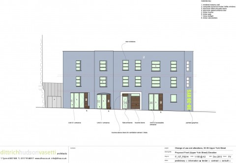 View Full Details for Upper York Street, Stokes Croft, Bristol - EAID:hollismoapi, BID:21