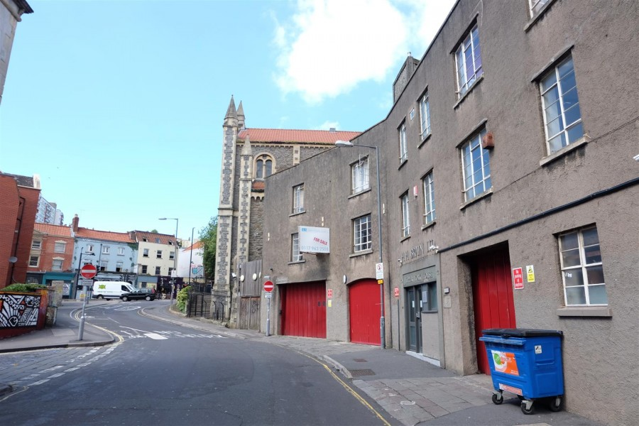 Images for Upper York Street, Stokes Croft, Bristol EAID:hollismoapi BID:21