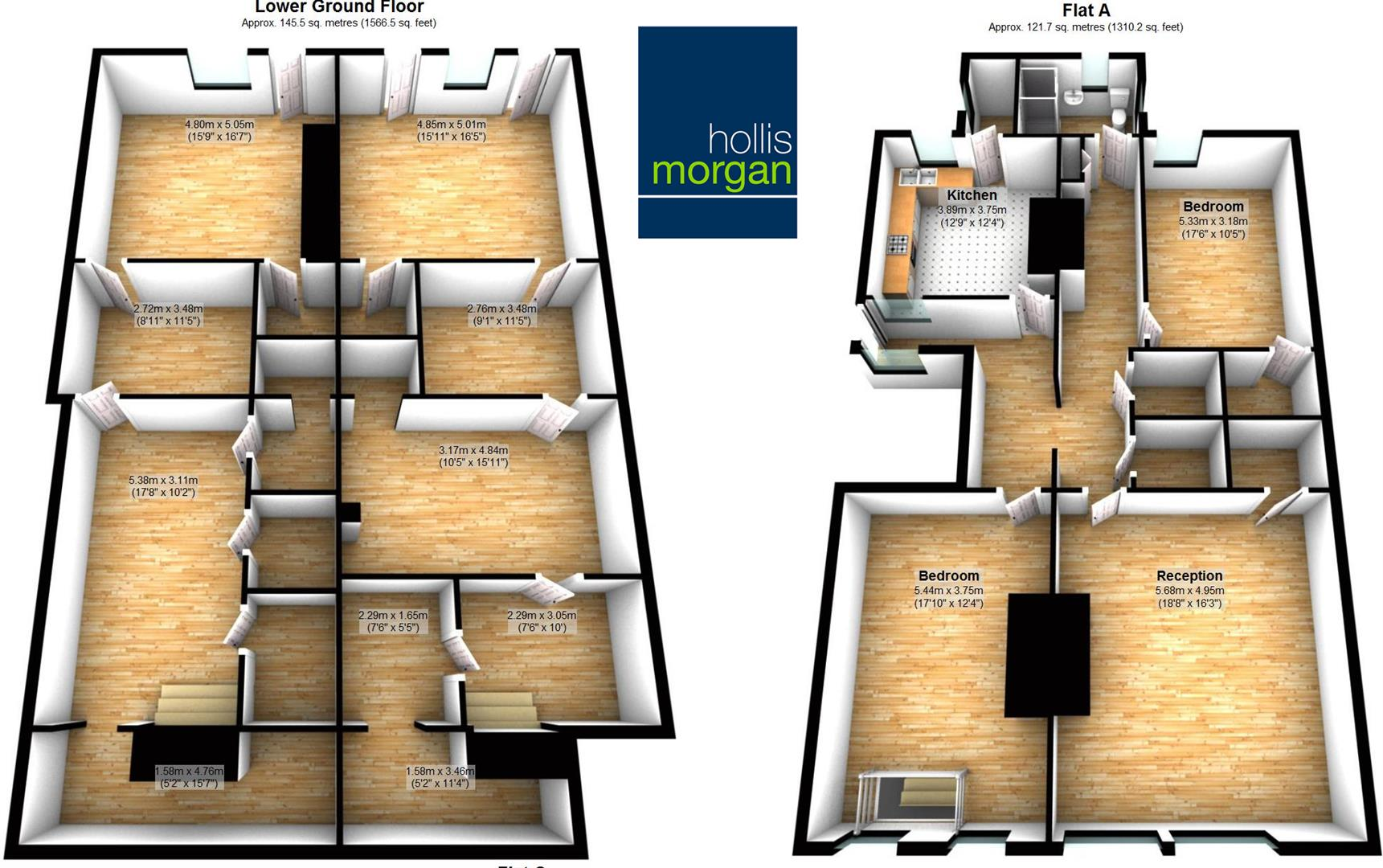 Floorplans For 4D Colston Parade, Redcliffe