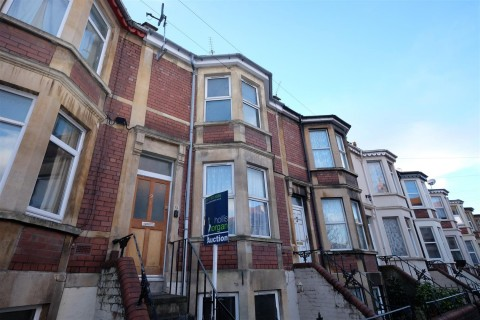 View Full Details for Warden Road, Bedminster, Bristol - EAID:hollismoapi, BID:11