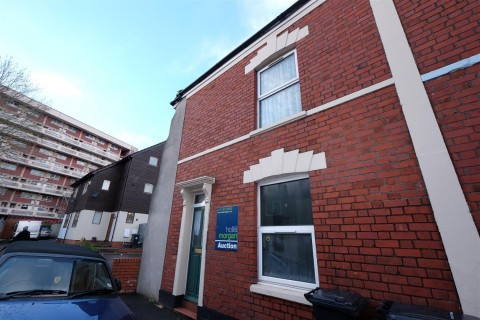 View Full Details for Granville Street, Barton Hill, Bristol - EAID:hollismoapi, BID:11