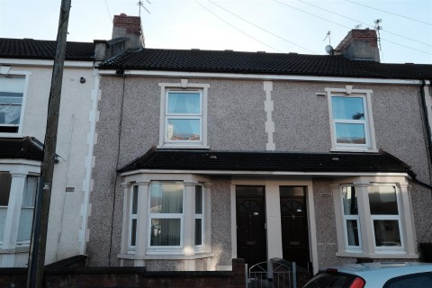 View Full Details for Greenbank Avenue West, Easton, Bristol - EAID:hollismoapi, BID:11