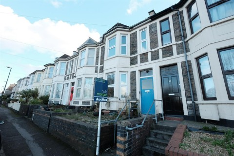 View Full Details for Fox Road, Easton, Bristol - EAID:hollismoapi, BID:11