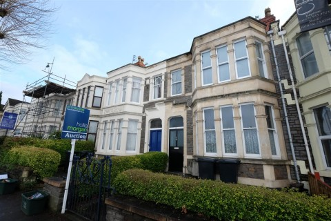 View Full Details for Fishponds Road, Fishponds, Bristol - EAID:hollismoapi, BID:11