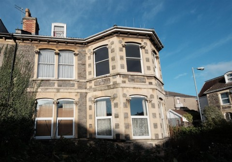 View Full Details for Chesterfield Road, St. Andrews, Bristol - EAID:hollismoapi, BID:11