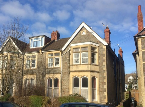 View Full Details for Flat and Garage - Henleaze Road, Henleaze, Bristol - EAID:hollismoapi, BID:11