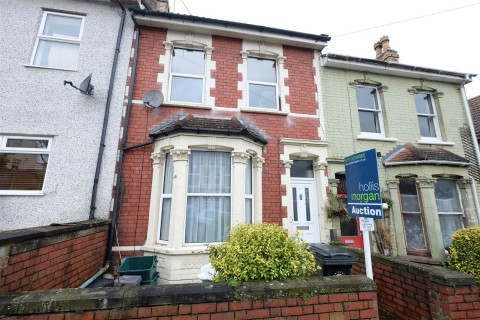 View Full Details for Orchard Road, St. George, Bristol - EAID:hollismoapi, BID:11
