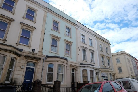 View Full Details for 106b ( HFF Studio ) City Road, St. Pauls, Bristol - EAID:hollismoapi, BID:11