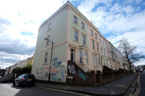 View Full Details for 136A ( 2 Bed Maisonette ) City Road, St. Pauls, Bristol - EAID:hollismoapi, BID:11