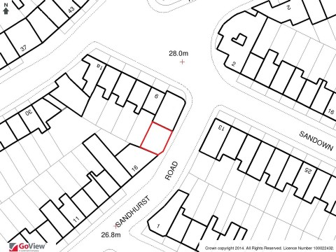 View Full Details for Plot, Sandown Road, Brislington, Bristol - EAID:hollismoapi, BID:21