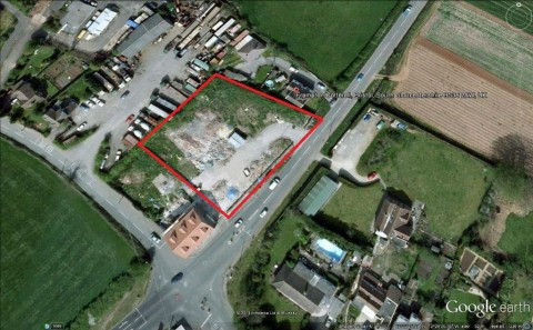 View Full Details for Bristol Road, Frampton Cotterell - EAID:hollismoapi, BID:21