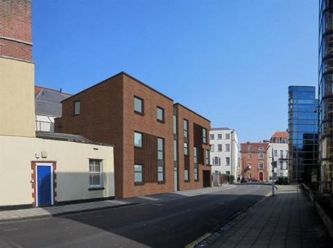 View Full Details for Pembroke Street, City Centre, Bristol - EAID:hollismoapi, BID:21