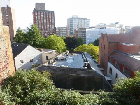 View Full Details for Colston Yard, City Centre - EAID:hollismoapi, BID:21