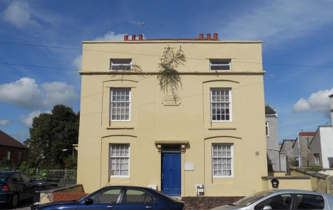 View Full Details for British Road, Southville, Bristol - EAID:hollismoapi, BID:11
