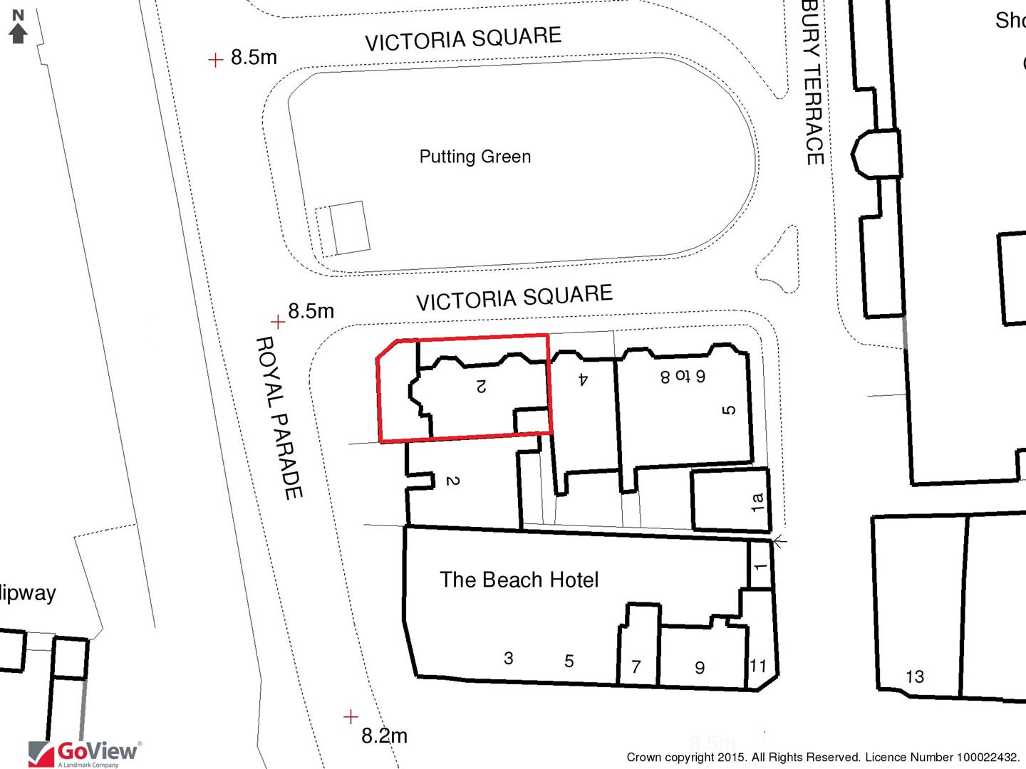 Images for 2 Victoria Square, Weston-Super-Mare EAID:hollismoapi BID:11