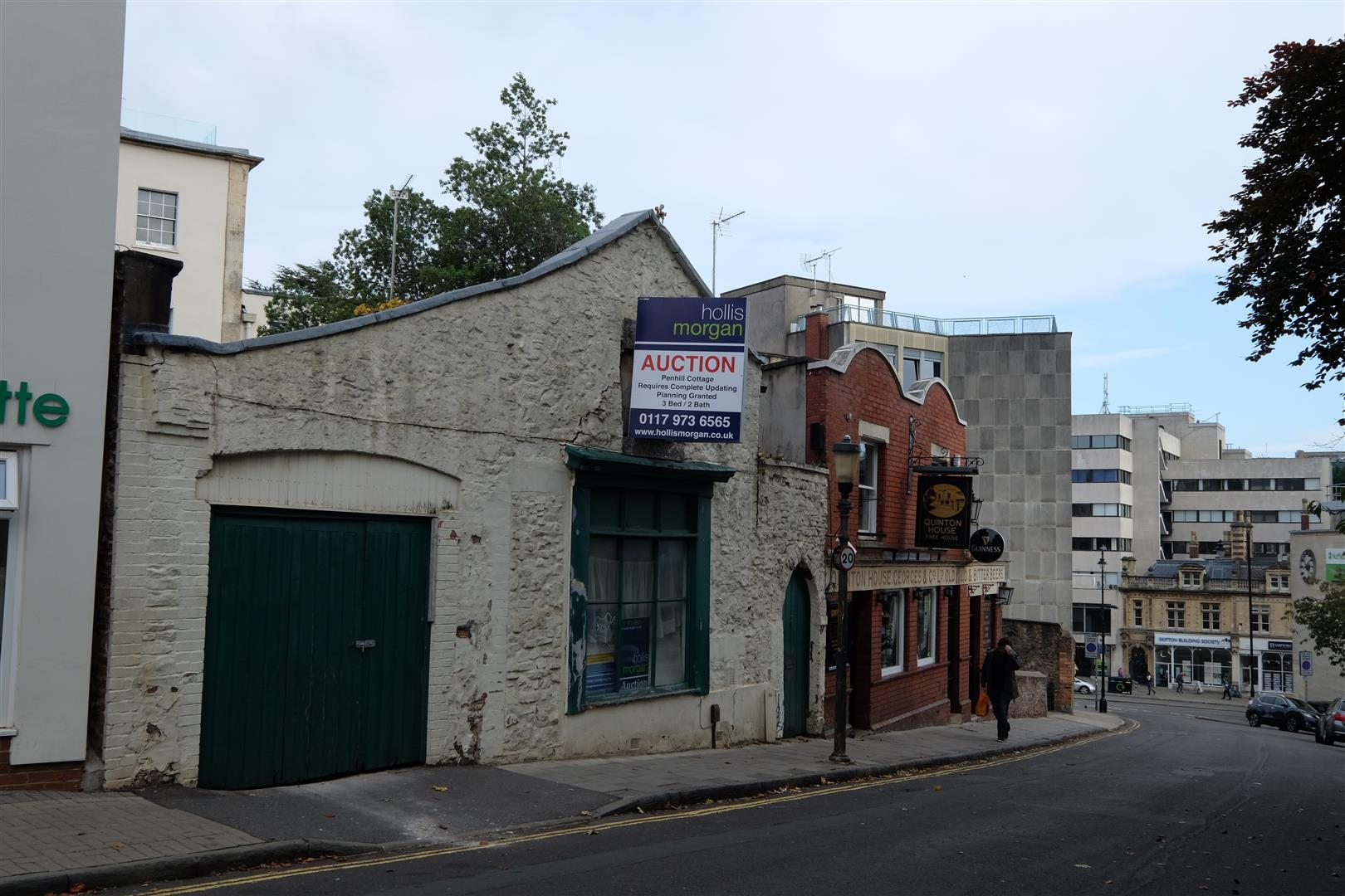 Images for Park Place, Clifton, Bristol EAID:hollismoapi BID:11