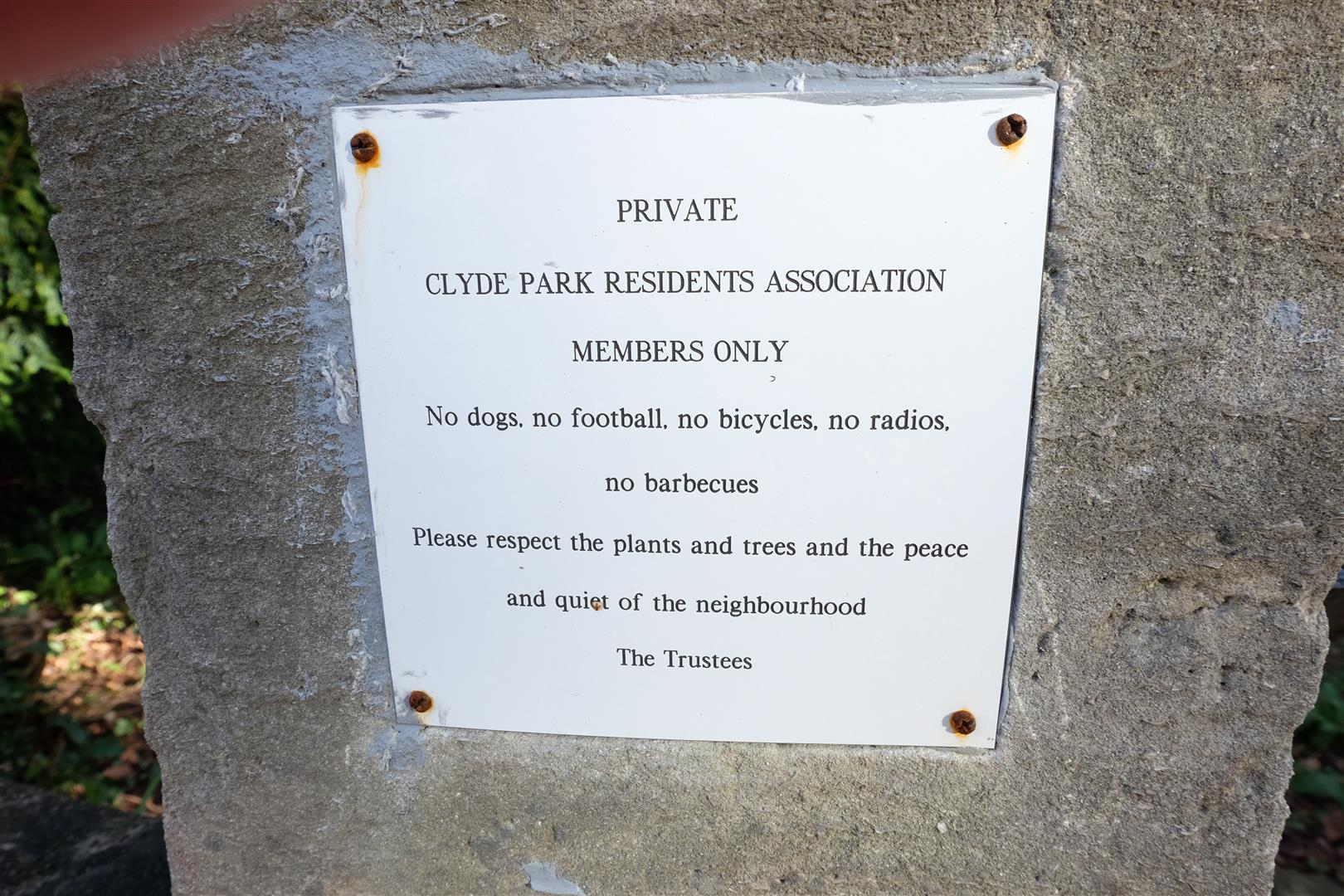 Images for Clyde Park, Bristol EAID:hollismoapi BID:11