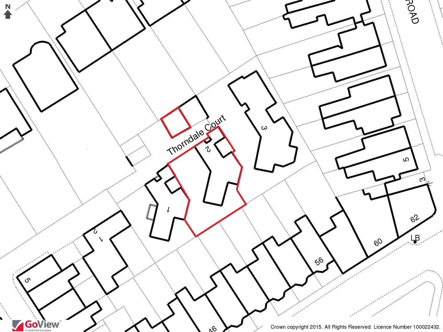 Images for Thorndale Mews, Bristol EAID:hollismoapi BID:11