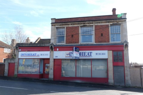 View Full Details for 290 - 292, Whitehall Road, Bristol - EAID:hollismoapi, BID:11