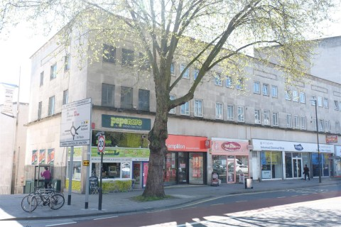 View Full Details for Bond Street, City Centre, Bristol - EAID:hollismoapi, BID:11