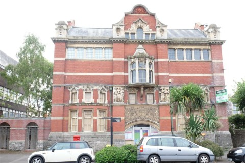 View Full Details for Boulevard, Weston-Super-Mare - EAID:hollismoapi, BID:11