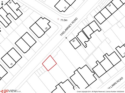 View Full Details for Cotham Lawn Road, Cotham - EAID:hollismoapi, BID:21