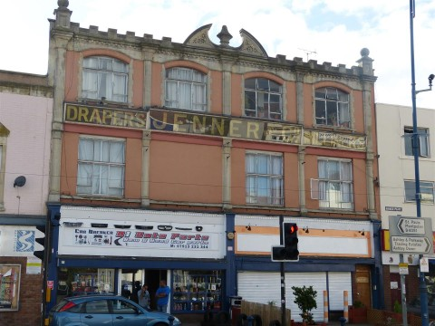 View Full Details for Ashley Road, Bristol - EAID:hollismoapi, BID:11