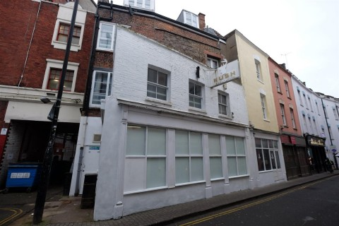 View Full Details for 22 / 22a and 23, Denmark Street, City Centre, Bristol - EAID:hollismoapi, BID:11