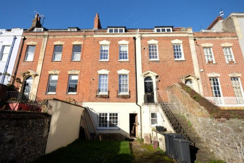 View Full Details for 97 ( Garden Flat ) Kingsdown Parade, Kingsdown, Bristol - EAID:hollismoapi, BID:11