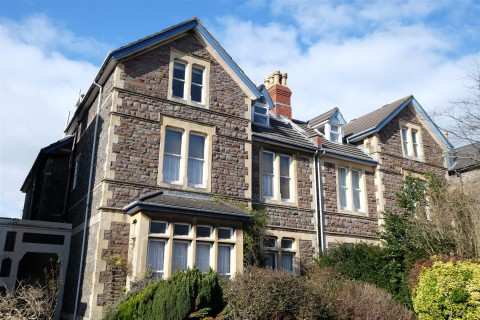 View Full Details for 5b ( First Floor Flat ) Cotham Lawn Road, Bristol - EAID:hollismoapi, BID:11
