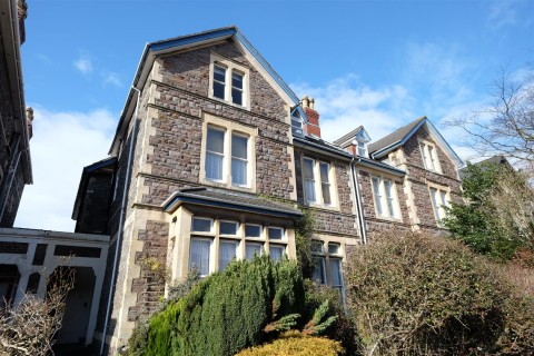 View Full Details for 5a ( Hall Floor Flat ) Cotham Lawn Road, Bristol - EAID:hollismoapi, BID:11