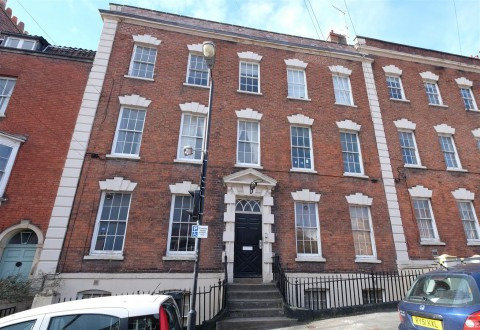 View Full Details for Flat 1, 2 Albermarle Row, Hotwells, Bristol - EAID:hollismoapi, BID:11