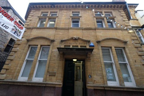 View Full Details for All Saints House, 6 All Saints Lane, City Centre, Bristol - EAID:hollismoapi, BID:11