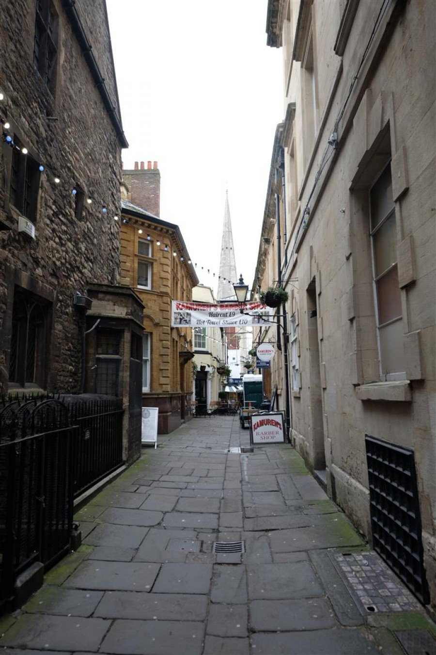Images for All Saints House, 6 All Saints Lane, City Centre, Bristol EAID:hollismoapi BID:11