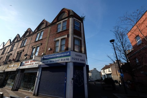 View Full Details for East Street, Bedminster, Bristol - EAID:hollismoapi, BID:11