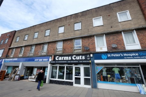 View Full Details for Mixed Use Investment @ 167 Crow Lane, Henbury, Bristol - EAID:hollismoapi, BID:11