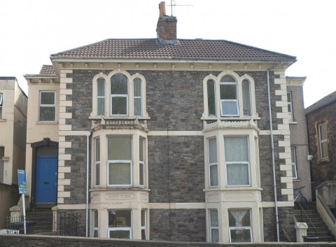 View Full Details for Block of Flats @ 330 Church Road, St. George, Bristol - EAID:hollismoapi, BID:11