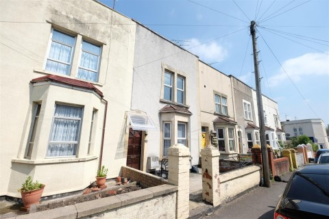 View Full Details for 15 Walton Street, Easton, Bristol - EAID:hollismoapi, BID:11