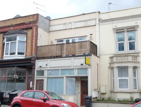 View Full Details for Freehold Mixed Use Investment @ 262 Church Road, St. George, Bristol - EAID:hollismoapi, BID:11