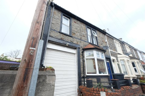 View Full Details for 1 Herbert Street, Whitehall, Bristol - EAID:hollismoapi, BID:11