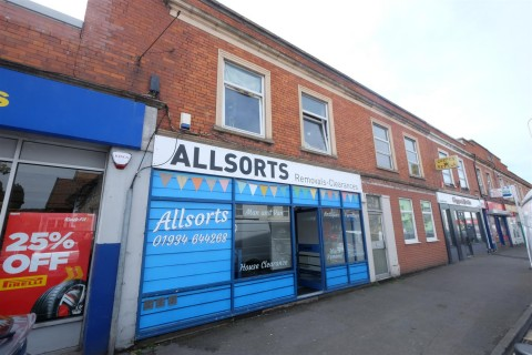 View Full Details for 8 The Mart, Locking Road, Weston-Super-Mare - EAID:hollismoapi, BID:11
