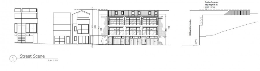 Images for Land @ Eldon Terrace, Windmill Hill, Bristol EAID:hollismoapi BID:11