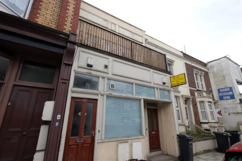 View Full Details for Freehold Mixed Use Investment @ 262 Church Road, St. George, Bristol - EAID:hollismoapi, BID:21
