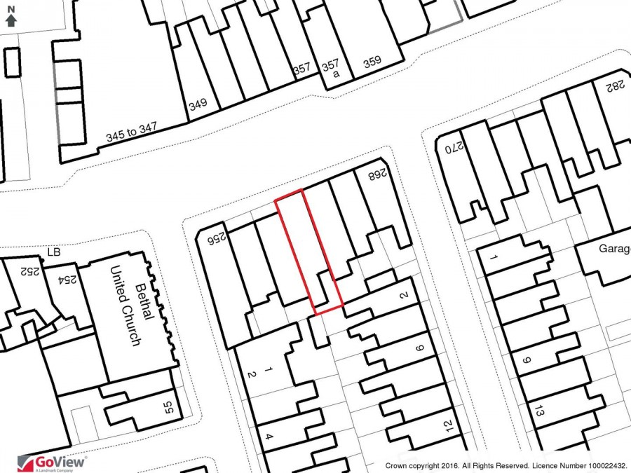 Images for Freehold Mixed Use Investment @ 262 Church Road, St. George, Bristol EAID:hollismoapi BID:21