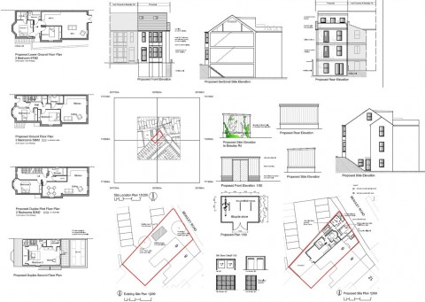 View Full Details for House and Plot @ 6 Beauley Road, Southville, Bristol - EAID:hollismoapi, BID:21
