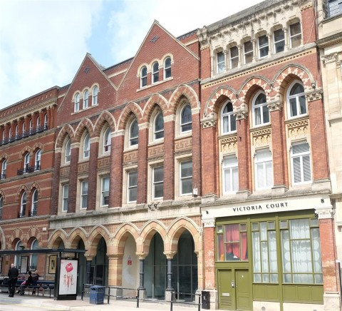 View Full Details for Flat 10, 4 - 6 Victoria Street, City Centre, Bristol - EAID:hollismoapi, BID:11
