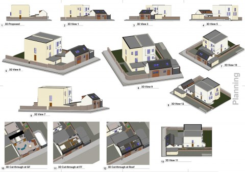 View Full Details for The Plot @ 291 Stapleton Road, Easton, Bristol - EAID:hollismoapi, BID:11